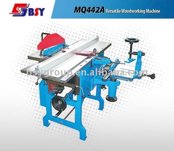 MQ442A Multi-function Woodworking Machine/Multipurpose Woodworking Machine
