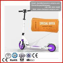 Hot Sale 800w /1000w/1500w Halley with CE Scooter Electric