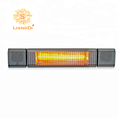 bluetooth heater with speaker IP65 infrared waterproof patio heater infrared halogen heater