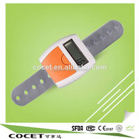 China Supplier COCET 5 Digit Hand Held LCD Digital Totalizer Counter