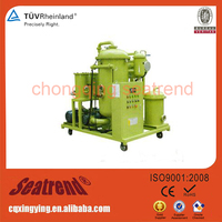 Oil Recondition Machine GB Standard High Effective Vacuum Insulating Oil Purifiers/transformer Oil filtration