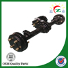 High quality golf cart/go kart/tricycle/atv motor driving differential rear axle