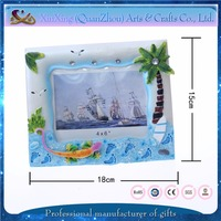 funky picture resin photo frame