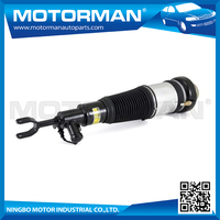 Passed SGS Test Non-leakage front right air suspension shock absorber,brand new auto shock absorber,top sale car air suspension