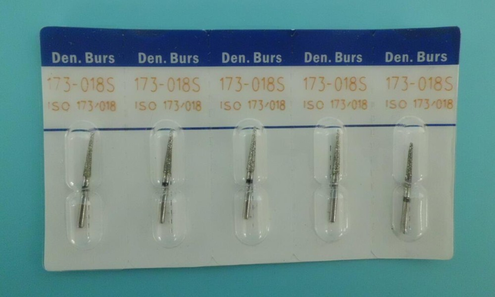 dental material premium diamond burs