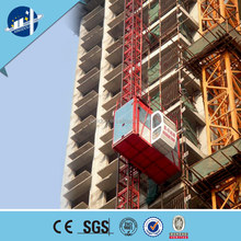 Xingdou construction hoist chinese sales site/korea elevator/building material supplier in dubai