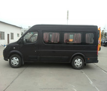 Popular Electric MPV/BUS/VAN with High strength body and good Safety