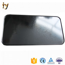 1200x630x11x0.5mm large industrial oil drip tray for European Classic Car Show