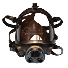 NBC Gas Mask Used For Industrial Protection Full Face Gas Mask Military and Police Training Gas Mask