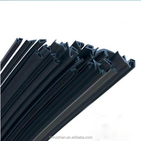 Flexible Absorbed Auto Dustproof Seal Strip