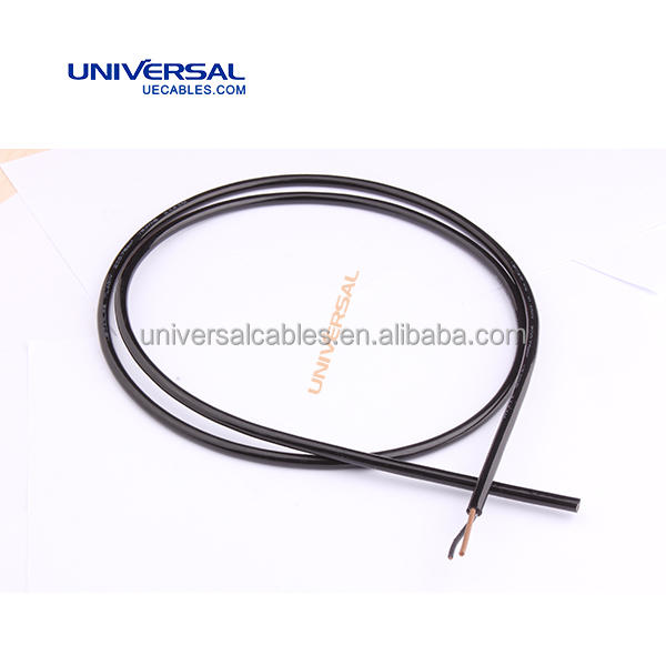 2 Core 0.75mm2 ABS Systems Use Sensor Cable / FL4G11Y Type Automotive Wire
