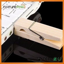 Multifunctional Clothespin Usb Flash Drive Promotional Low Cost Usb Drives For Wholesale Supplier