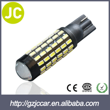 360 Days Warranty for bmw e53 antique 12V 24V t10 led with projector 3014chip 78smd with lens