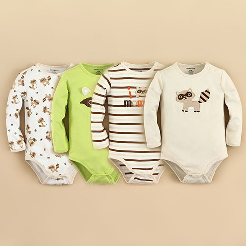 wholesale baby gift set romper