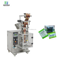 Medicine tablet counting pouch packing machine/candy packaging machine/sugar sachet packing machine