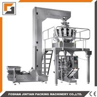 Professional mulit function used form fill seal packaging machines