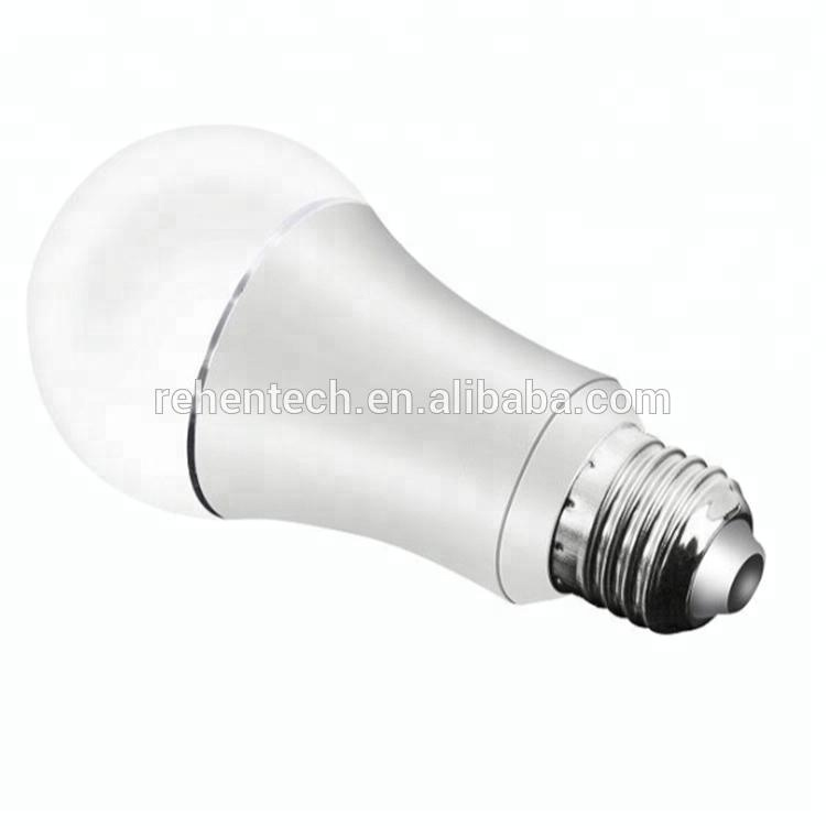 E27 B22 Type Alexa WiFi Color Changing LED Light <strong>Bulb</strong>