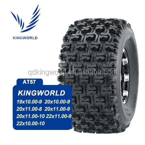 ATV trailer 22x10-10 21x7-10 20x10-9 25x8-12 25x10-12 atv tire for sale using for ATV CART
