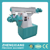 2 ton Per Hour Ring Die Feed Pellet Mill For Poultry Feed