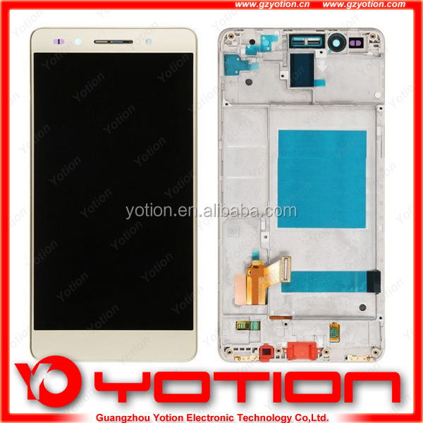 lcd for Huawei Honor 7 lcd touch screen display