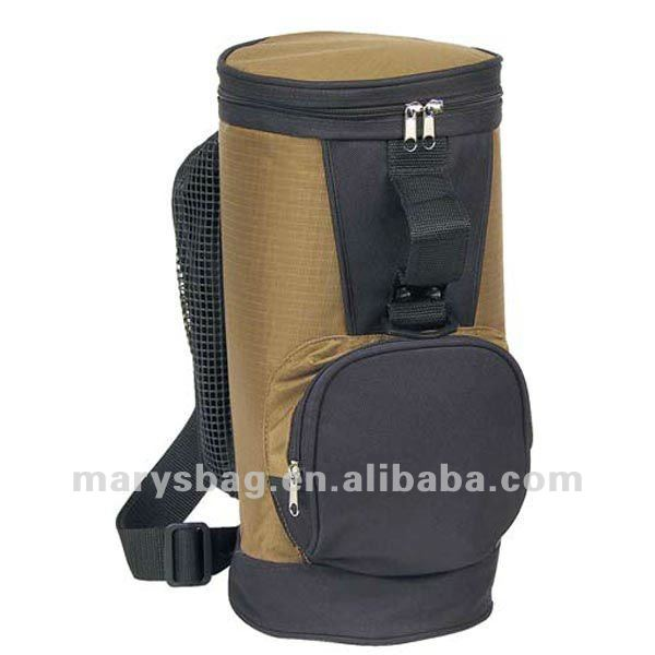 420D Rip-Stop and PVC Golf Cooler Bag