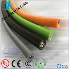 Power International Standard Low Voltage XLPE flexible Control Cable