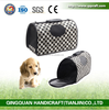 Portable Dog Pet Carrier Purse Airline Approved Cat Dog Outdoor Handbag