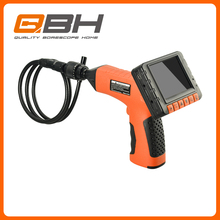 "Shenzhen 3.5"" LCD Industrial Endoscope Video Borescope 5.5mm Camera"
