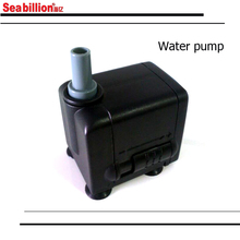 High quality ECO multifunctional submersible silent water pump