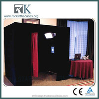 2014 RK affordable photo booth business smart assemble