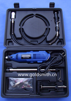 Mini laptop rotary beading tools kit,dremel Tool,polishing mator