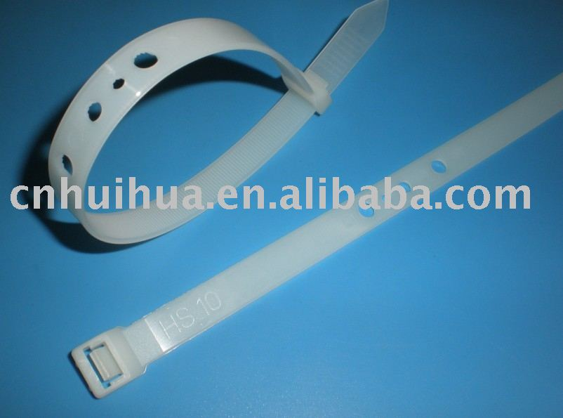 Strap ties ( tie straps, 280mm length, special cable ties)