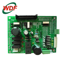 OEM/ODM/ EMS contract high quality 2L-28 layer PCB & PCBA pcb assembly manufacturer