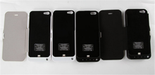 4200mah External Battery Backup Power Pack Charger Case Cover for iPhone 5 5s 5c