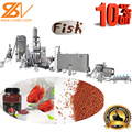 Stainless steel automatic fish feed machine manufacturer
