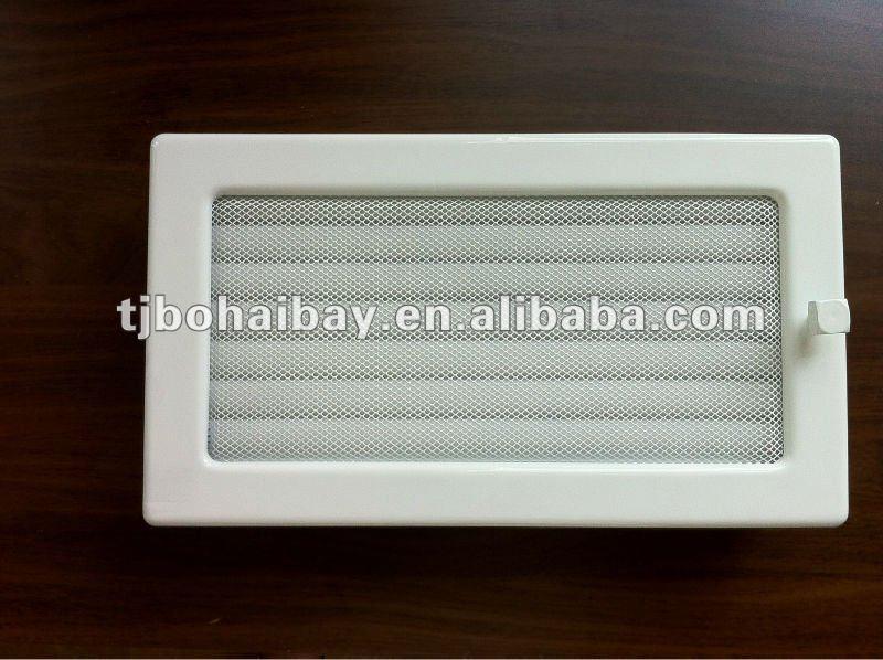 Chemin e grilles de ventilation syst me cvc et composants id de produit 605505749 - Grille ventilation cheminee ...