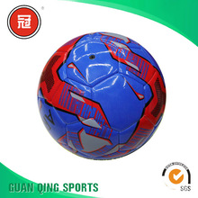 2016 world cup hot sell tpu soccer ball football for stock