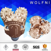 Made in china tci tricone drill bits / milled teeth tricone drilling bits / diamond core drill bits and quipment
