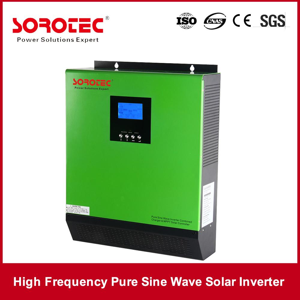 Off Grid Solar Power Inverter Systerm