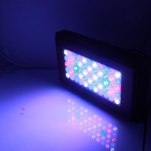 120 watt led reef coral aquarium lights , ce rohs led aquarium light