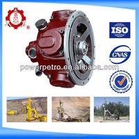 TMH8 piston air motor for ideal mated driving machine for large-scale drilling machine