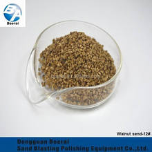 Natural Activated Carbon Walnut Shell Powder for abrasive blasting