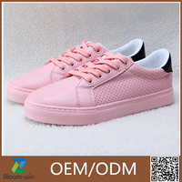 2017 Newest Design Casual Shoes Women