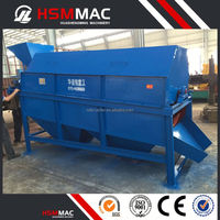 HSM Proffesional Mining Sand Ore Concrete Sand Separator