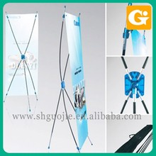 Butterfly X banner display x banner suppliers