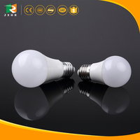 3w 5w 7w 12w 15w led light bulb OED ODM SKD is available China factory