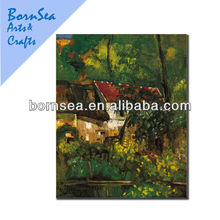 outdoor canvas art hangzhou