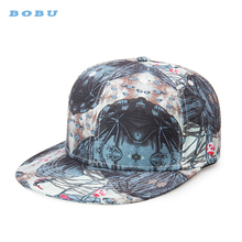 Cheap custom embroidery blank flat brim 5 panel sublimation snapback hat
