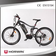Electric Bicycle DAV Electric Mountain Bike electric motor bicycle