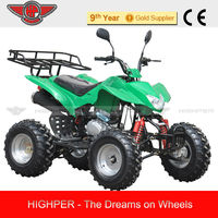 2013 150cc 200cc 250cc ATV 4 Wheel CE